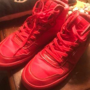 Red Cuties !!
